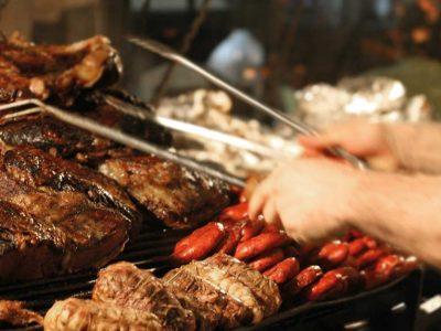 grill-buffet