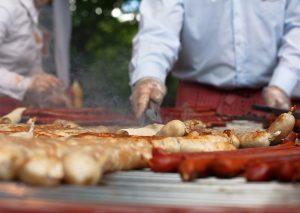 grillbuffet preis