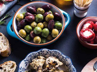 italiensches-buffet